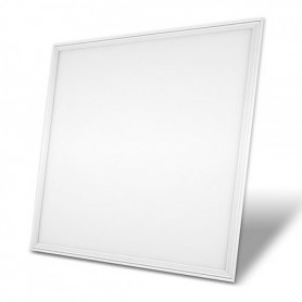 LED Panel Super Slim 595x595mm 45W 6500K LuminaLED