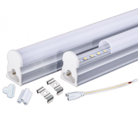 Led Tub T5 Integrat 875x34x22mm 12w 4000K 130buc LuminaLED
