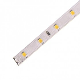 BANDA LED SMD2835 5M 14,4WM 24V 6500K 60LEDM 8MM IP20 ELMOS