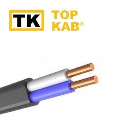 Cablu electric VVG P ng  2x1.5mm TopKab