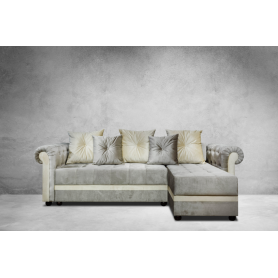 Sofa Colt New York A bm 42p L2,8