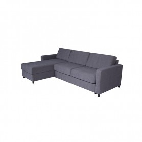 Sofa NEW VESTA 3D Right Soro Grafitt-97